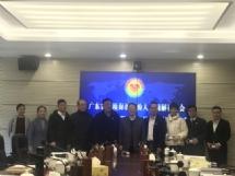 金鑫律师担任社会职务与发言 共6张